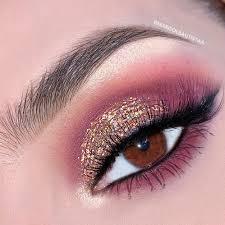 cut crease makeup tutorial master the