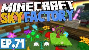 minecraft sky factory 2 5 mystical
