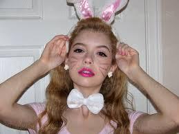 bunny makeup you saubhaya makeup