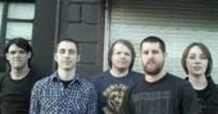 Afbeeldingsresultaat voor The End Of The Ocean band