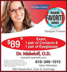 dr misheloff od home