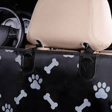 dog seat cover car