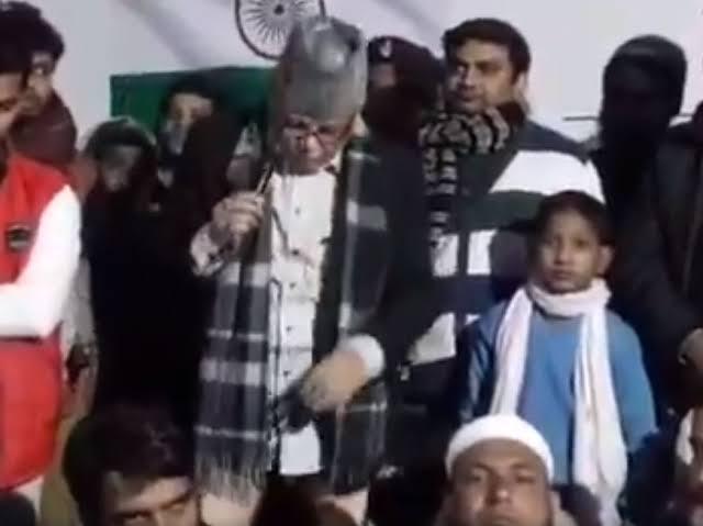 Ashfaq Karim Open Pant In Speech Viral Video | Latest News