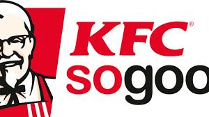 kfc menu s