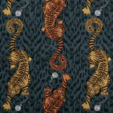 tigris flame clarke clarke