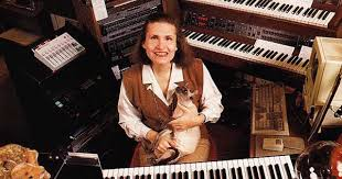 Wendy Carlos: The Godmother of Electronic Music