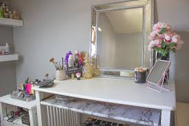 home office and beauty