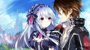 Fairy Fencer F Advent Dark Force Review Jrpg Moe
