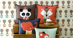 Kids Bedroom Decor How To Use Pillows To Add Charm To The Room