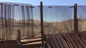Az Raised Money For A Border Fence Here S How Cochise County Spent It