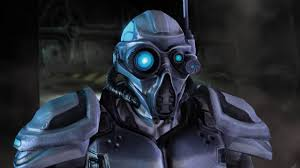 StarCraft 2 Co-op ׃ Cradle of Death - Stone Quotes - YouTube