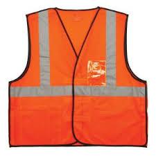 eryne glowear 8216ba s m orange hi