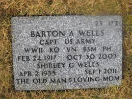 Shirley Grace Seward Wells (1935-2011) - Find A Grave Memorial