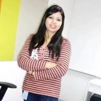 Ankita Grover - Bengaluru Area, India | Professional Profile | LinkedIn