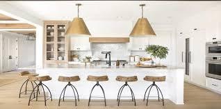 how to choose kitchen island lighting