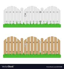 gate royalty free vector image