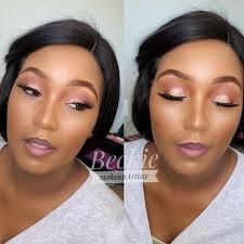 capetown 3d makeup artist bellville