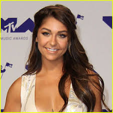 andrea russett photos news videos and