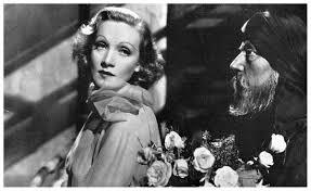 "films and filming on Twitter: ""Marlene Dietrich in 'The Garden of Allah'  (dir. Richard Boleslawski) (1936) - f&f 03/68 #MarleneDietrich #BOTD… """