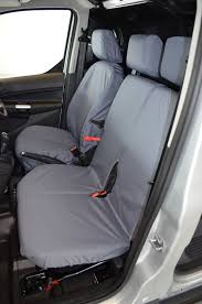 2016 onwards 3 seater front seat covers