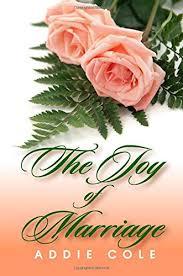 Amazon | The Joy of Marriage | Cole, Addie | Love & Romance