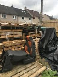 Fencing Slats In Glasgow Gumtree