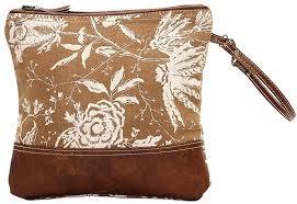 Rose Print Small Bag by Myra Bags: Handbags: Amazon.com