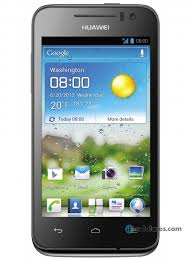 Haier Z3000 y Huawei Ascend G330 ...