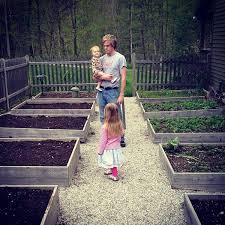 vegetable gardening diy garden