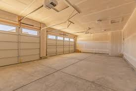 should i drywall my detached garage