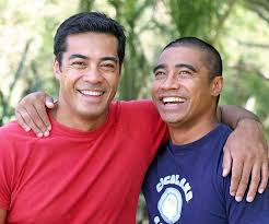 Robbie Magasiva opens up about the devastating loss of his beloved brother  Pua | Woman's Day