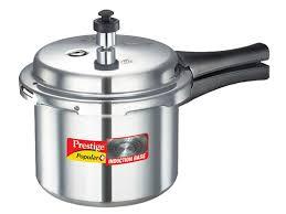 3 litre por plus pressure cooker