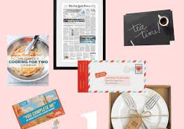 54 wedding anniversary gifts by year