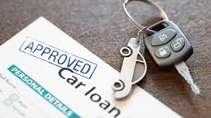 car loans guide to getting the