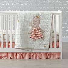 royal hippo crib bedding the land of