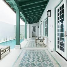 patio floor tiles design ideas