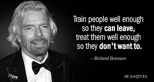 top quotes by richard branson of a z quotes