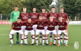 AC Milan Primavera: mid-season analysis - shoots of recovery after ...