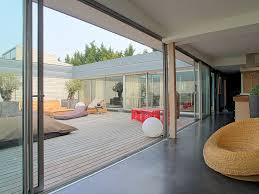 maison d architecte contemporaine à