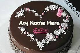 best chocolate cake for happy birthday