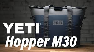 yeti soft cooler dimensions accessories