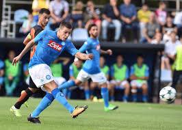 Gaetano convocato per Napoli-Sassuolo di Coppa Italia - ilNapolista