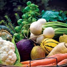 grow your best fall garden vegetables