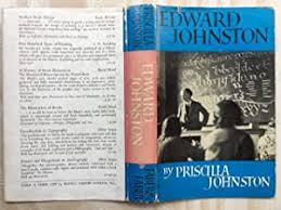 priscilla johnston - edward johnston - First Edition - AbeBooks