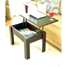 white small coffee table opdate club
