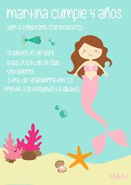Mmparty Cumpleanos De Sirenas Para Martina Cumpleanos De Sirena