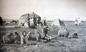 The Great Famine of Kazakhstan. The Kazakh famine is known by variety…   by  Mikhail Bearkunin   Medium