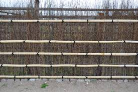 Free Photo Bamboo Fence Screening Natural Screen Free Download Jooinn