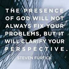 quote by steven furtick on god s presence in us quot the