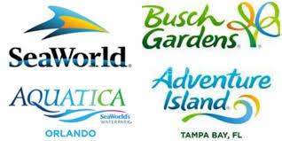 florida seaworld parks announce choose